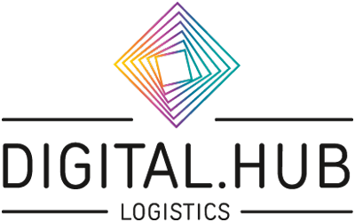 Digital.Hub Logistics Dortmund