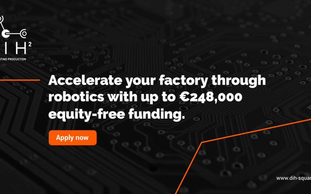 Increase the productivity and cost-efficiency of your factory