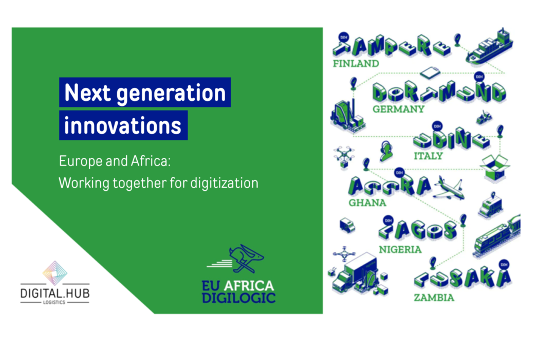 Next generation innovations